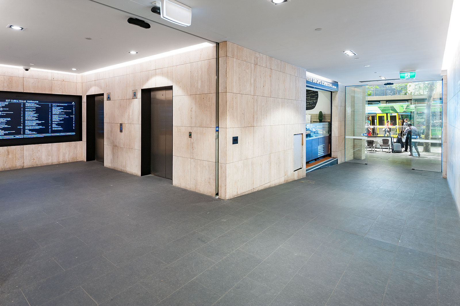 Level 2, 2/227 Collins Street MELBOURNE