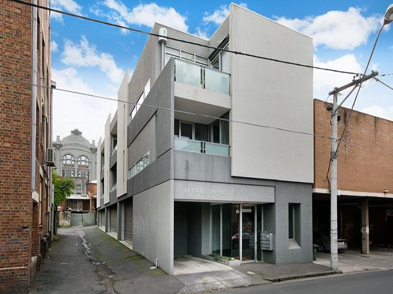 3/61 Little Oxford Street COLLINGWOOD