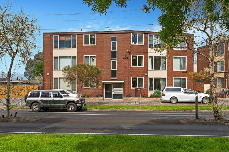 4/125 Rushall  Crescent FITZROY NORTH