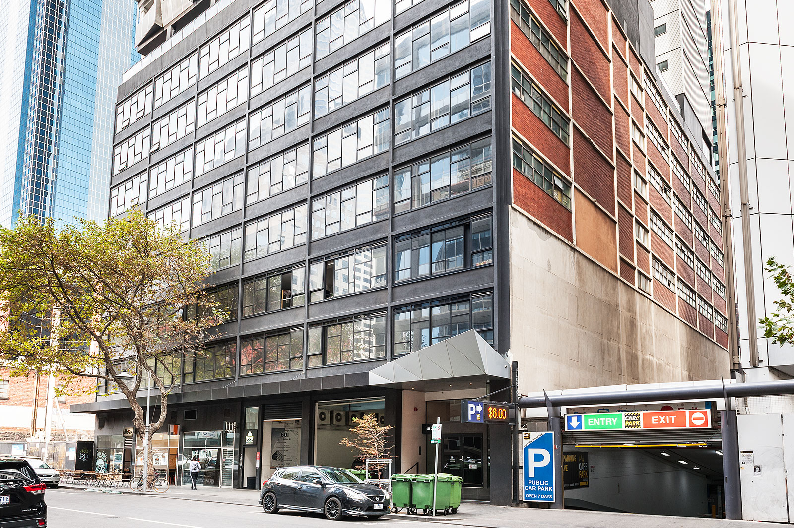 E104/601 Little Collins  Street MELBOURNE