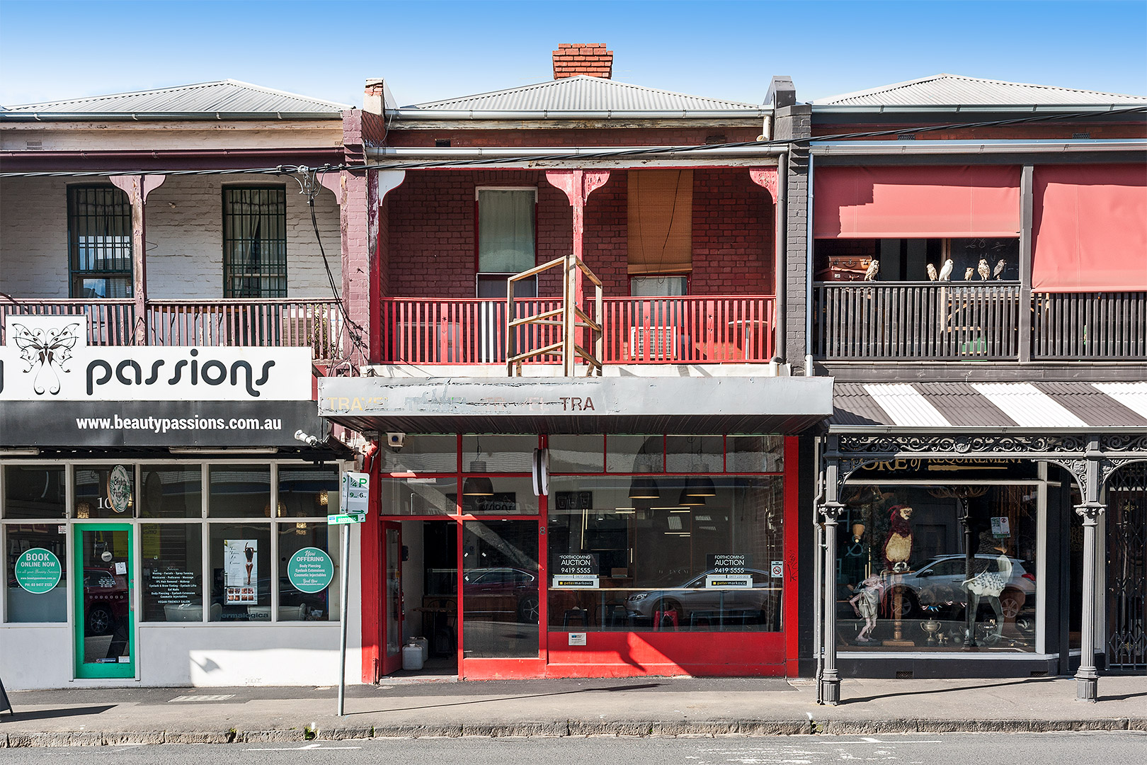 8 Smith Street COLLINGWOOD