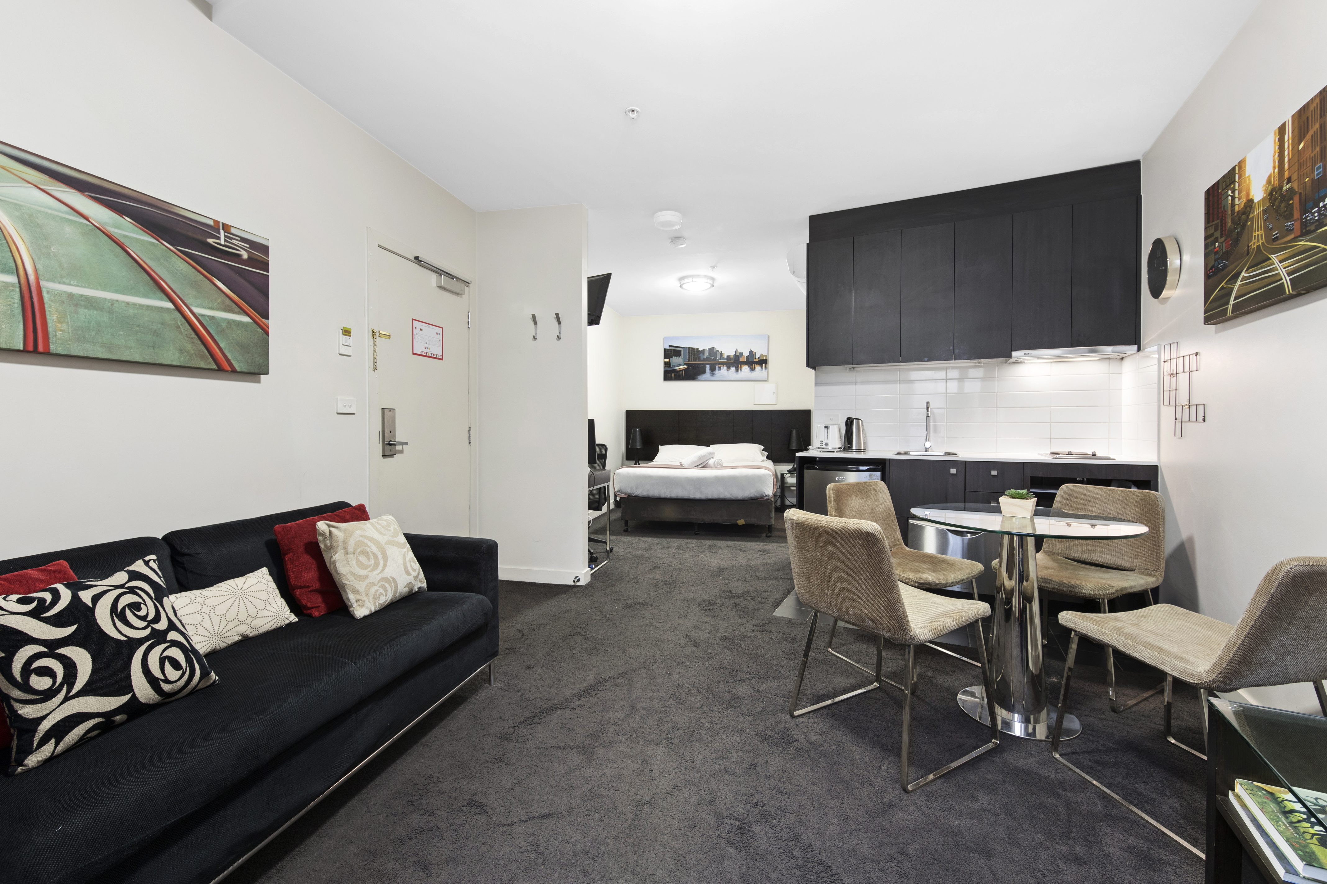901/43 Therry Street MELBOURNE