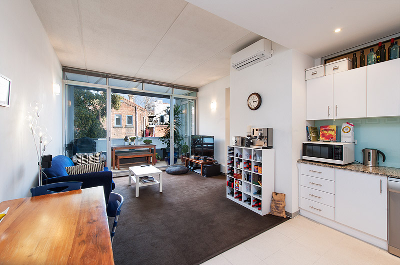 3/61 Lt Oxford Street COLLINGWOOD