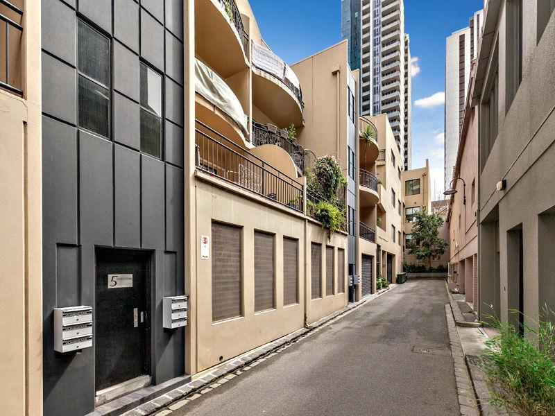 5/5 Davisons Place MELBOURNE