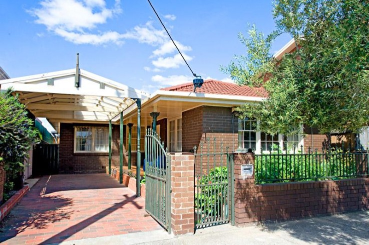1/126 Melville Road