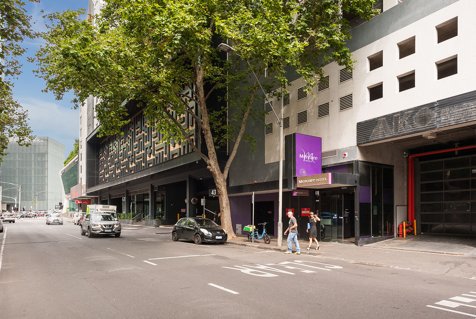 1001/43 Therry Street MELBOURNE