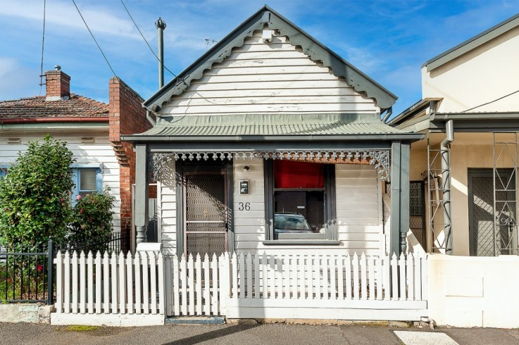 36 Lithgow Street