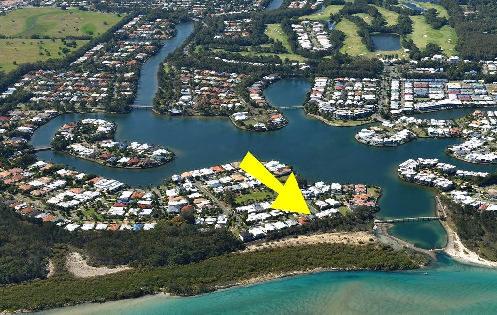 29 Moorings Circuit Twin Waters