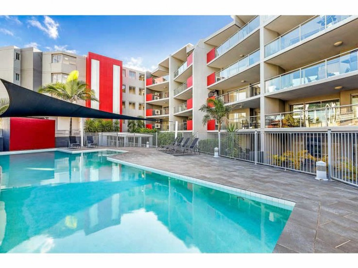 37A BreakFree Fortitude Valley 72-78 Brookes Street