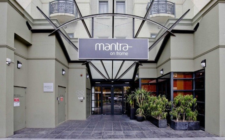 104 Mantra On Frome, 88 Frome Street