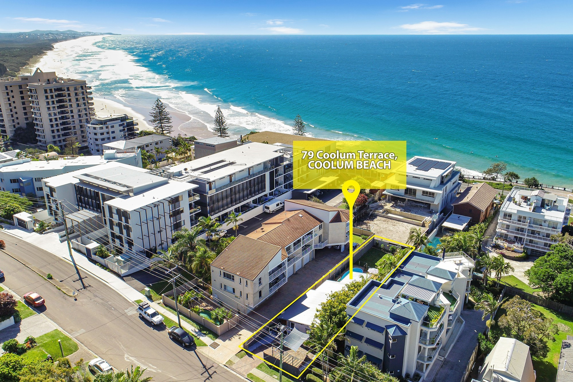 79 Coolum Terrace Coolum Beach