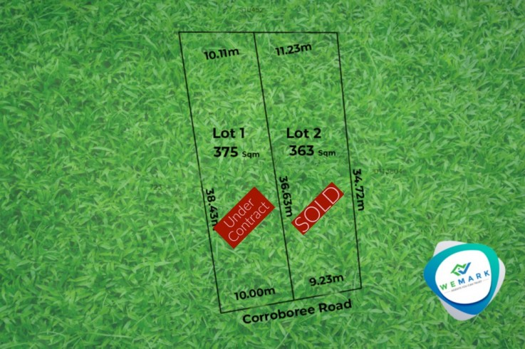 Lot Lot 1/14 Corroboree Road