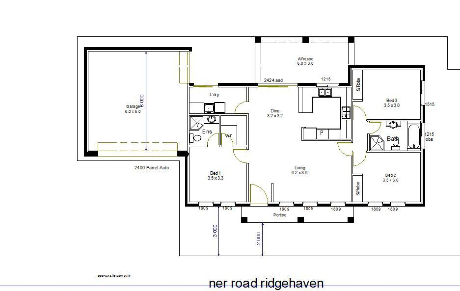 Lot 4/1101 North East Road Ridgehaven