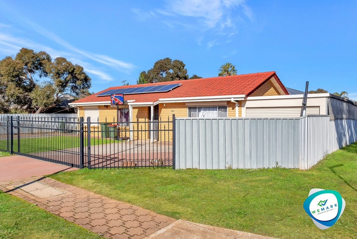 127 Andrew Smith Drive Parafield Gardens