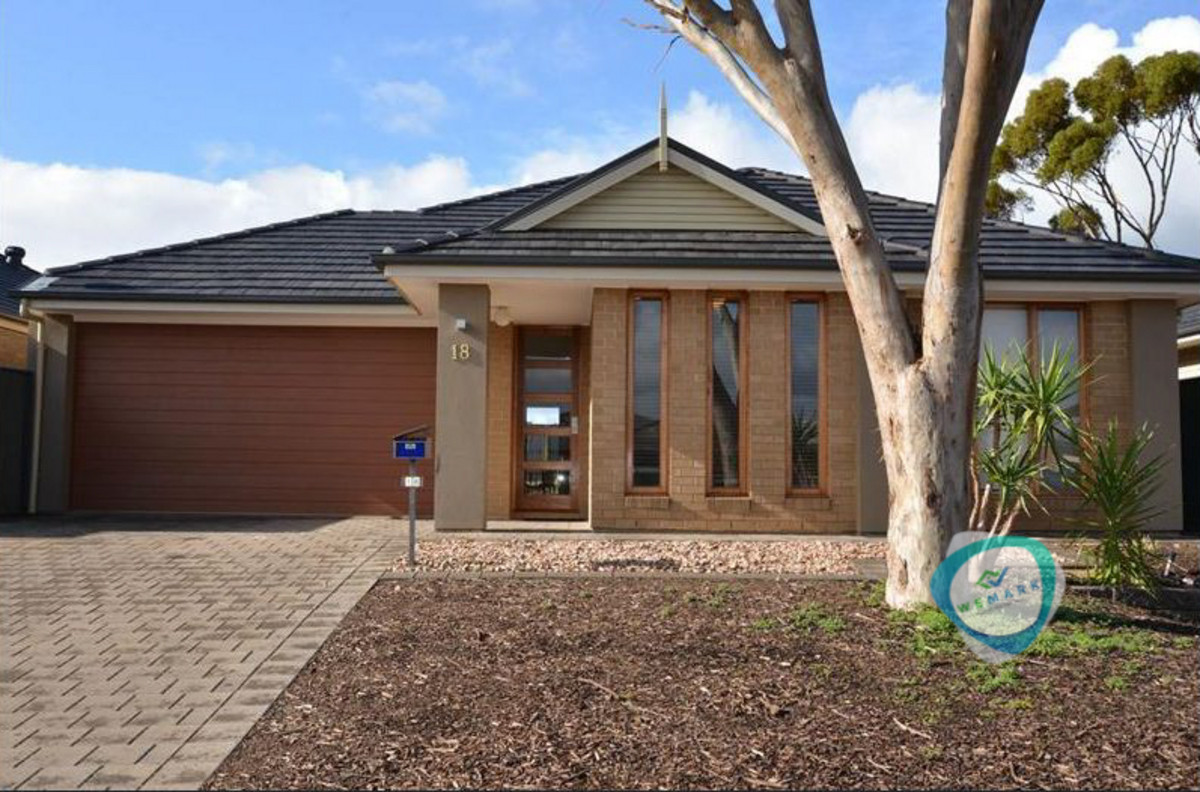 18 Salmon Gum Crescent Blakeview