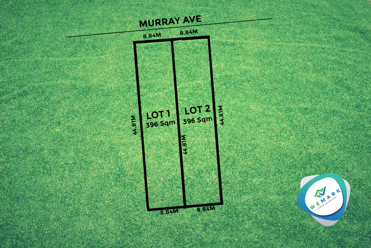 Lot 1 & 2/25 Murray Avenue Clearview