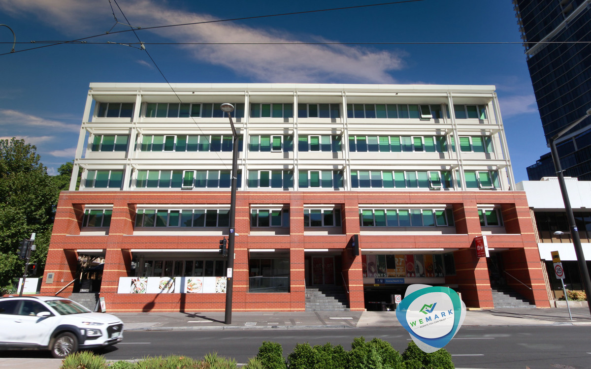 424/9 Paxtons Walk Adelaide