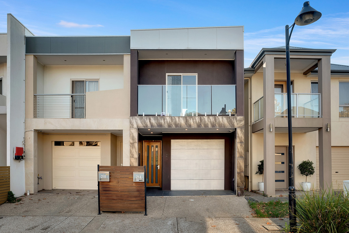 21A COVENTRY Street Mawson Lakes