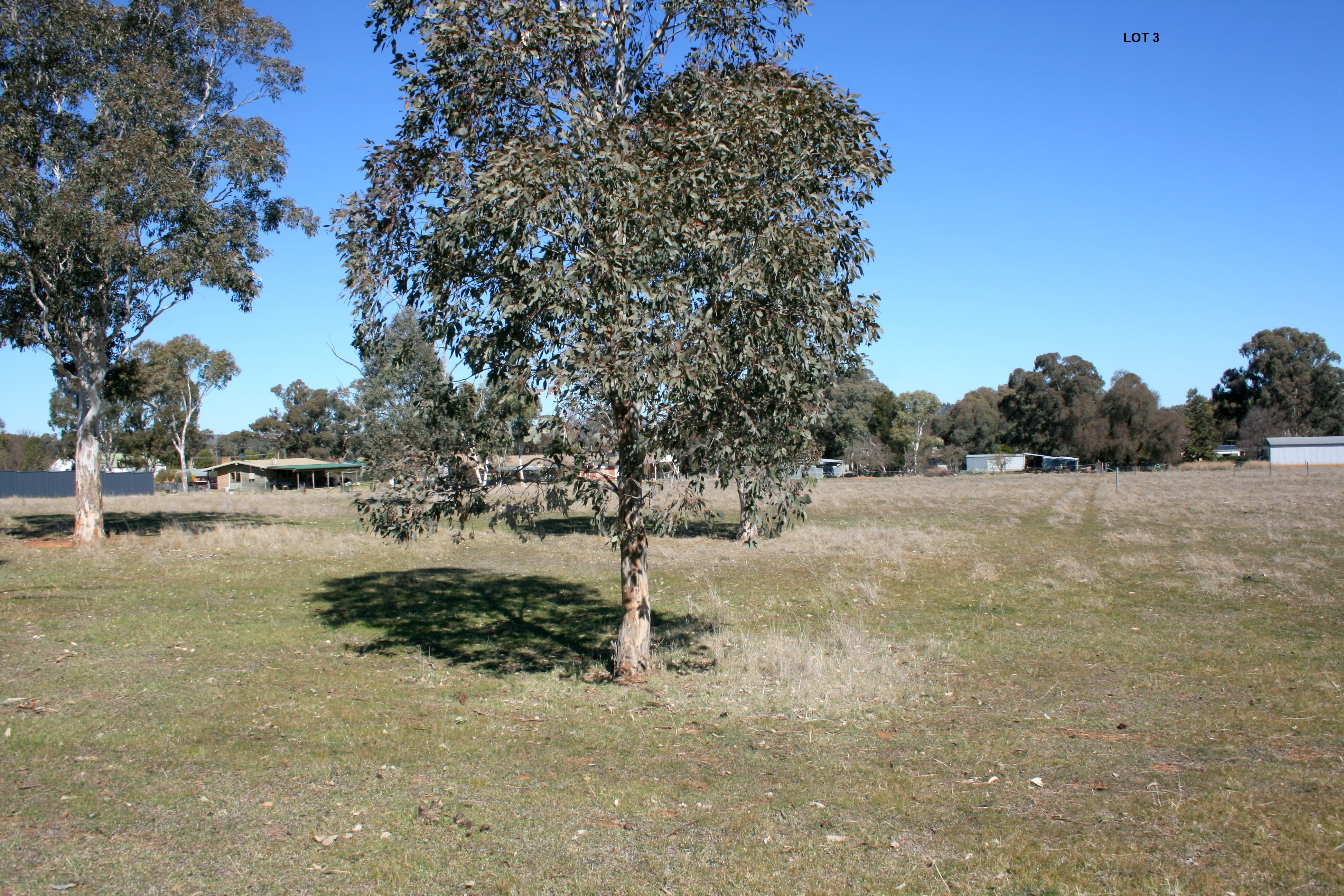 Lot 3 Longs Corner Road CANOWINDRA