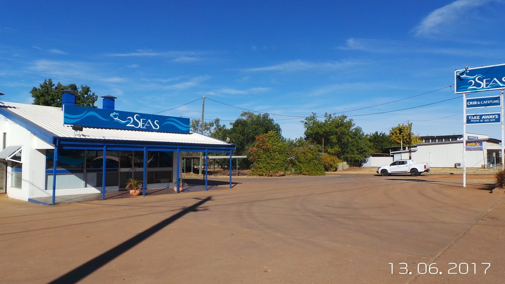 47 Barkly Highway MOUNT ISA