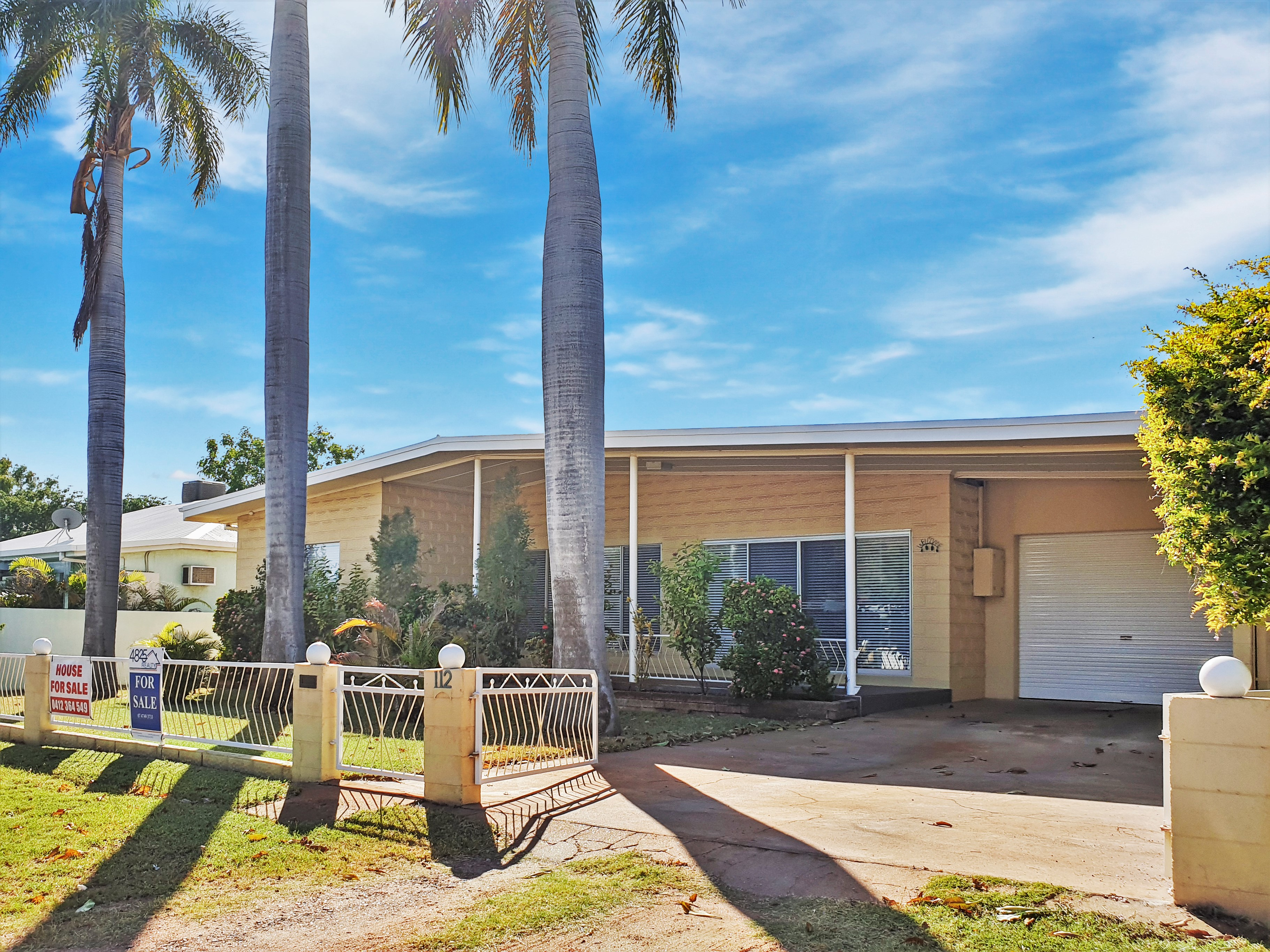 112 East Street MOUNT ISA