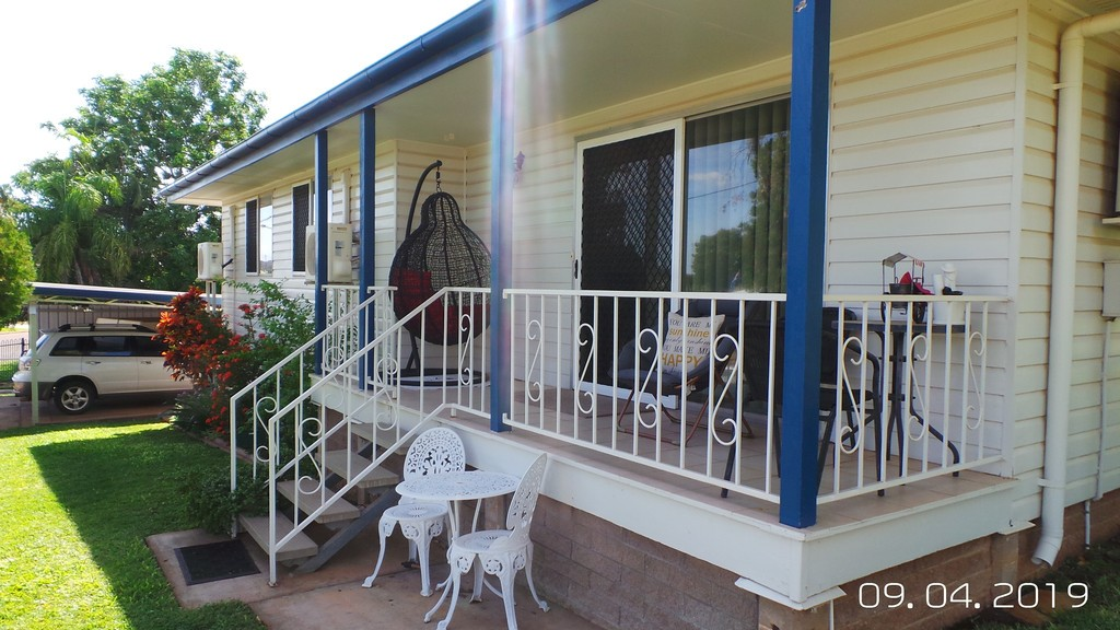 9 Hercules Road MOUNT ISA