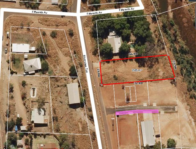 10 Riverview Drive MOUNT ISA