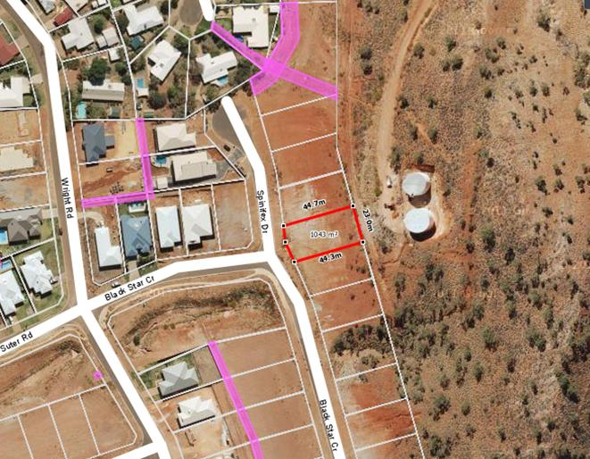 1 Spinifex Drive MOUNT ISA