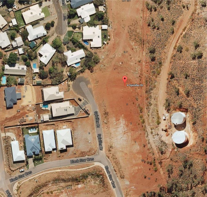 4 Spinifex Drive MOUNT ISA