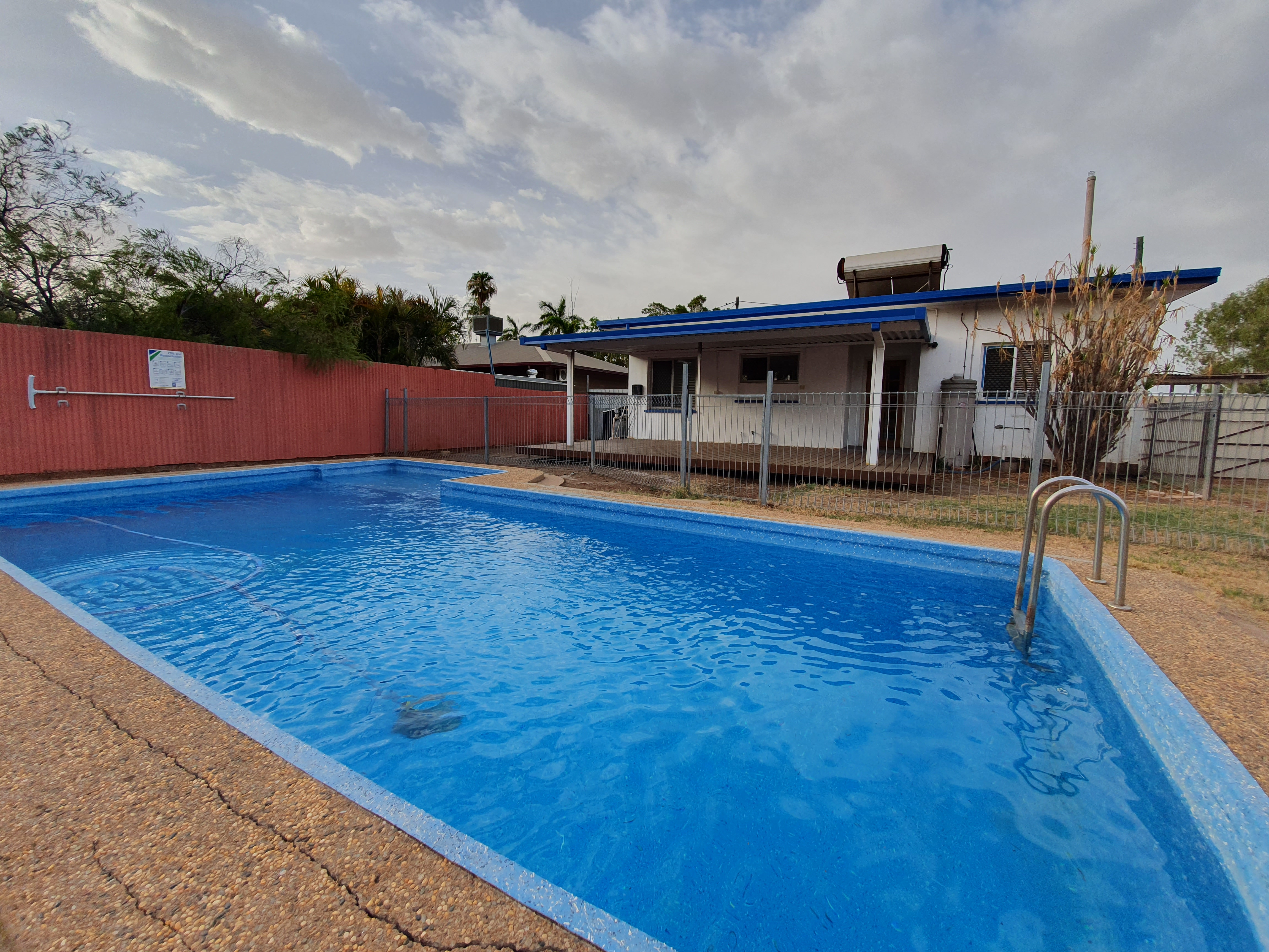 1 Eleventh Avenue MOUNT ISA