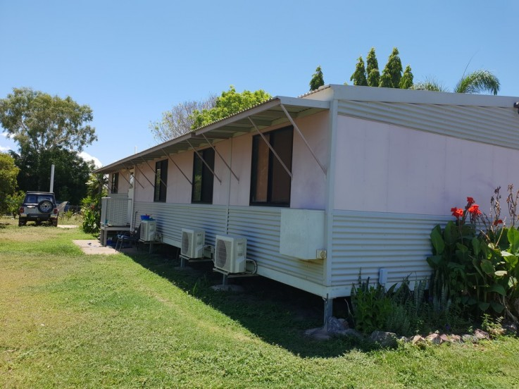 46 Col Kitching Drive