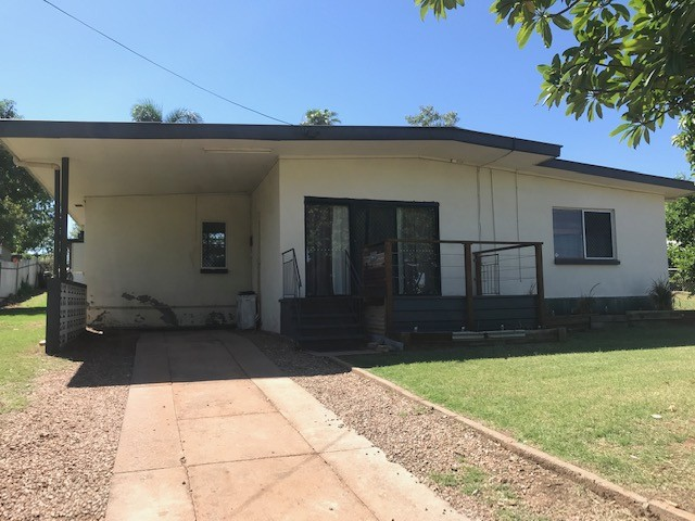 12 Campbell Street MOUNT ISA