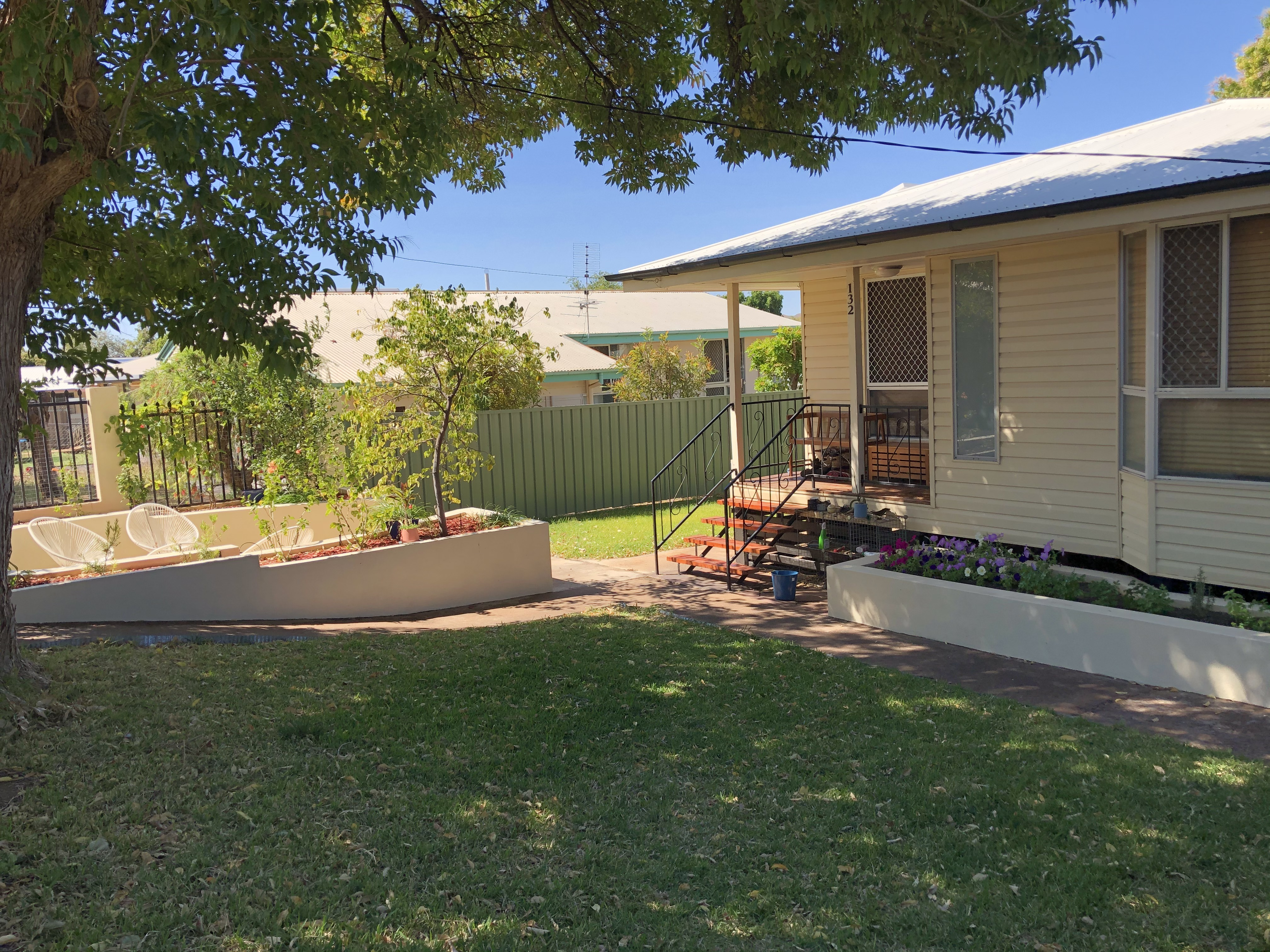 132 Trainor Street MOUNT ISA