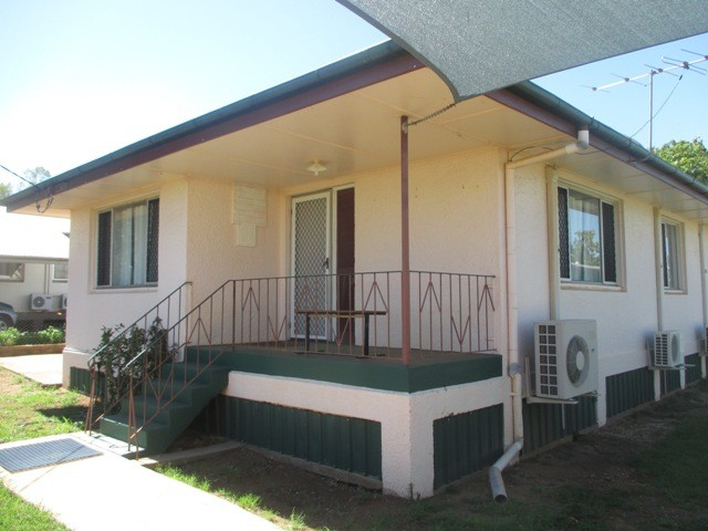 1 Copper Crescent MOUNT ISA