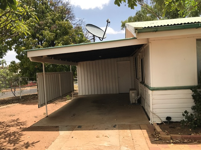 31 Buckley Avenue MOUNT ISA