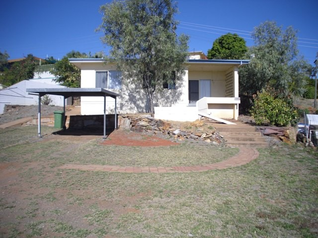 16 Alfred Street MOUNT ISA