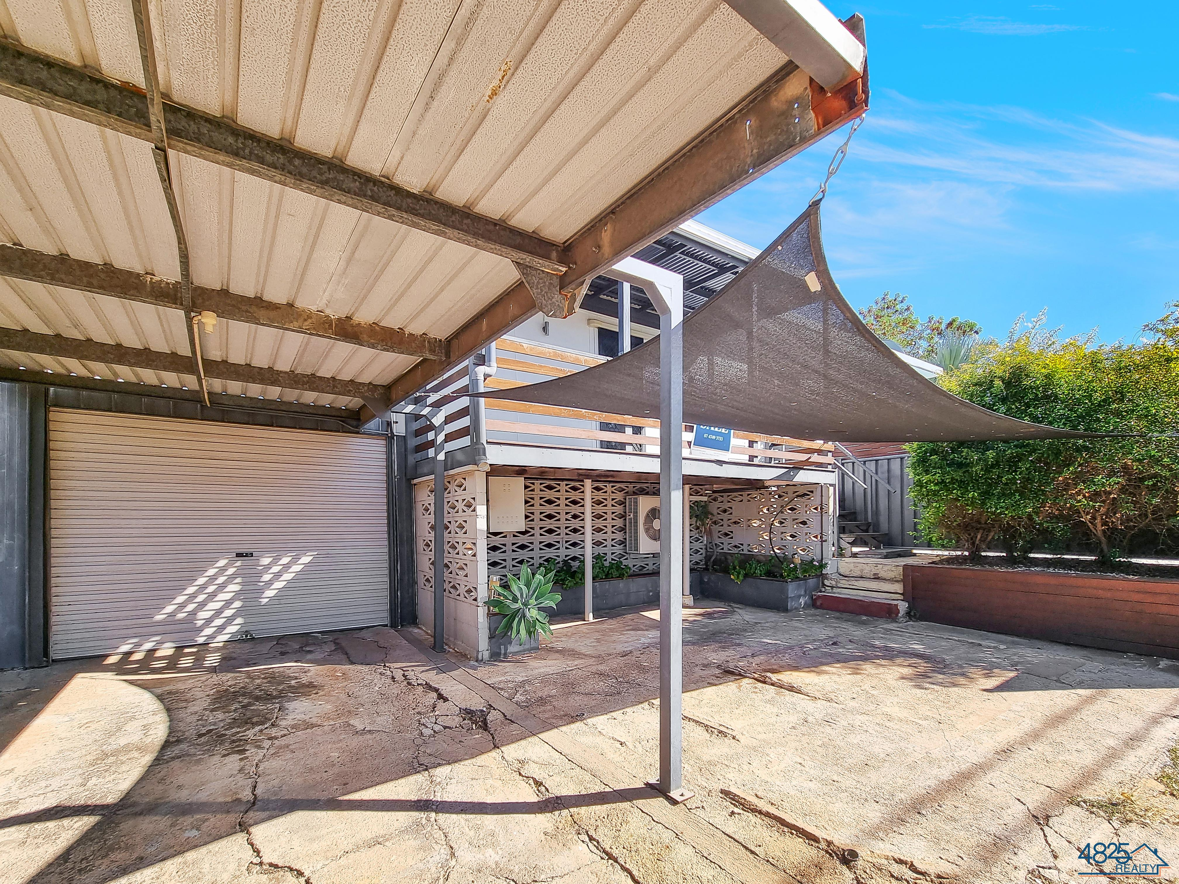 89A Fourth Avenue MOUNT ISA