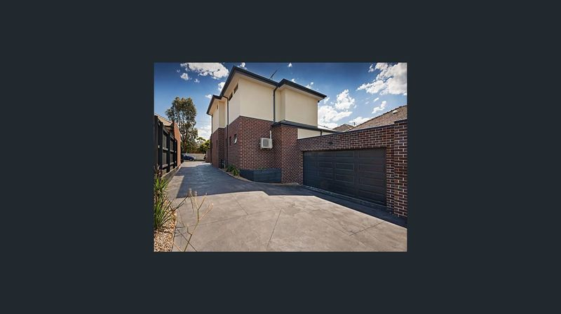 1/6 JOLLEY STREET BRUNSWICK