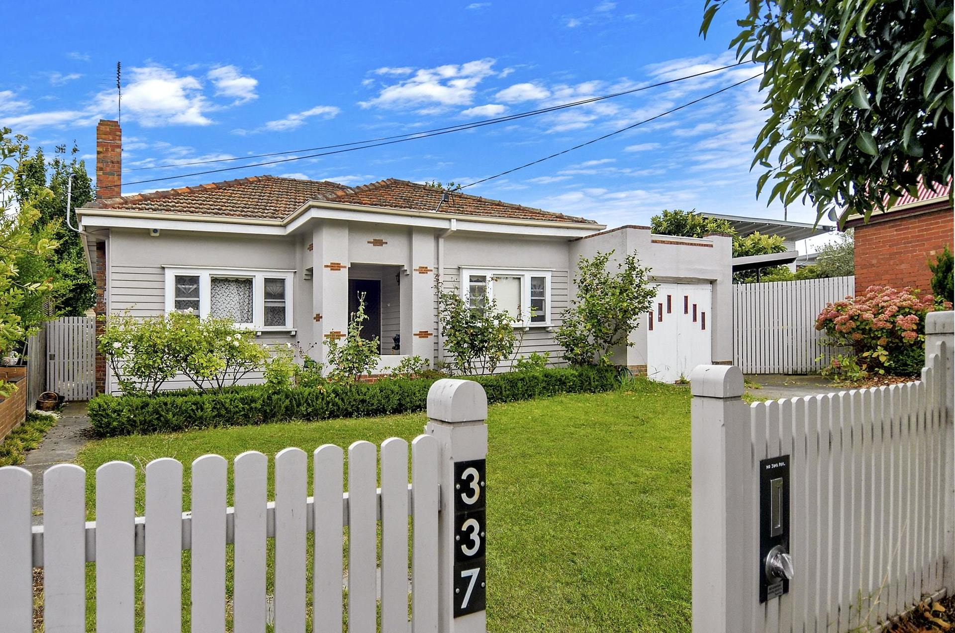 337 Victoria Road THORNBURY