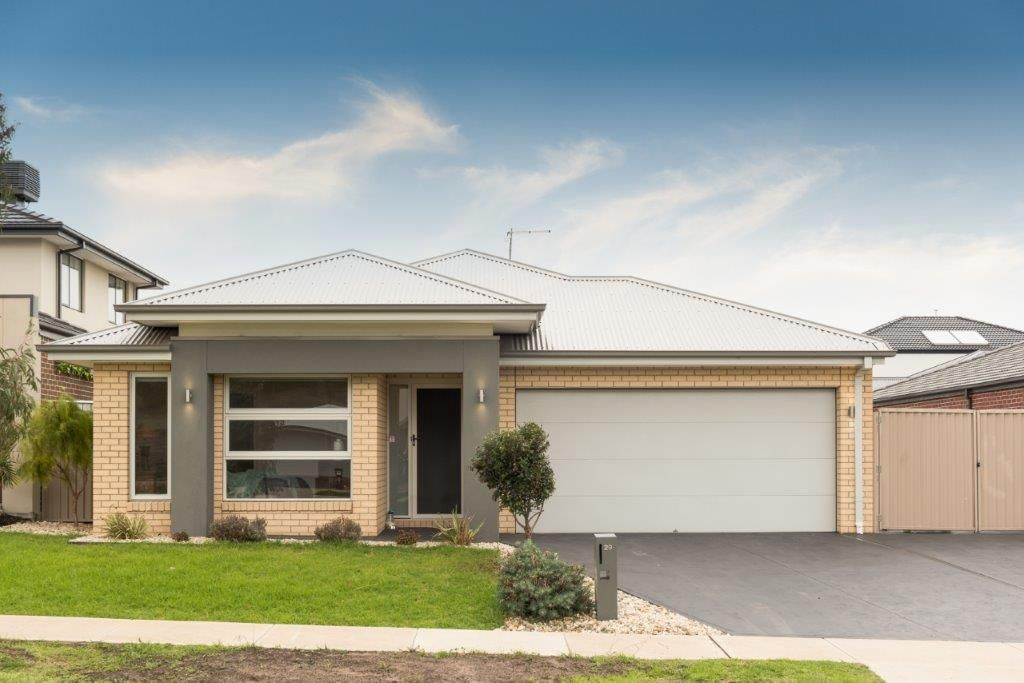 29 Kenneth Road Pakenham