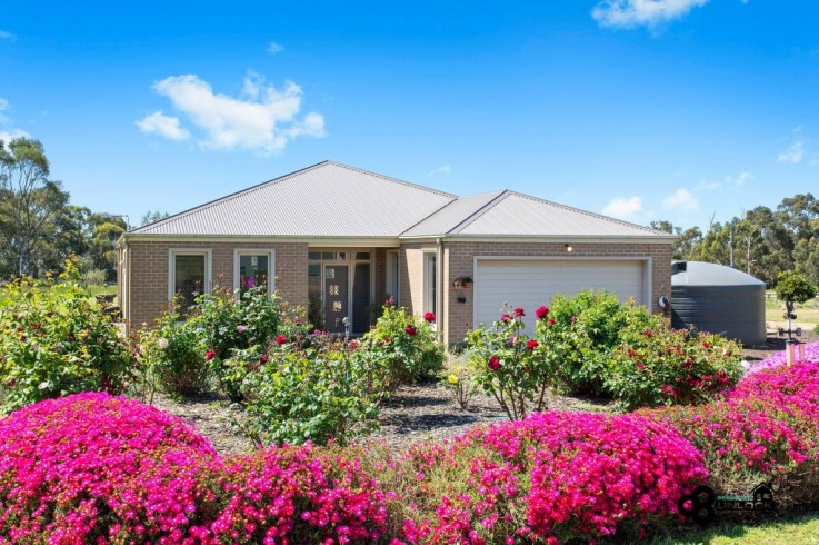 1085 Mount Lyall Road