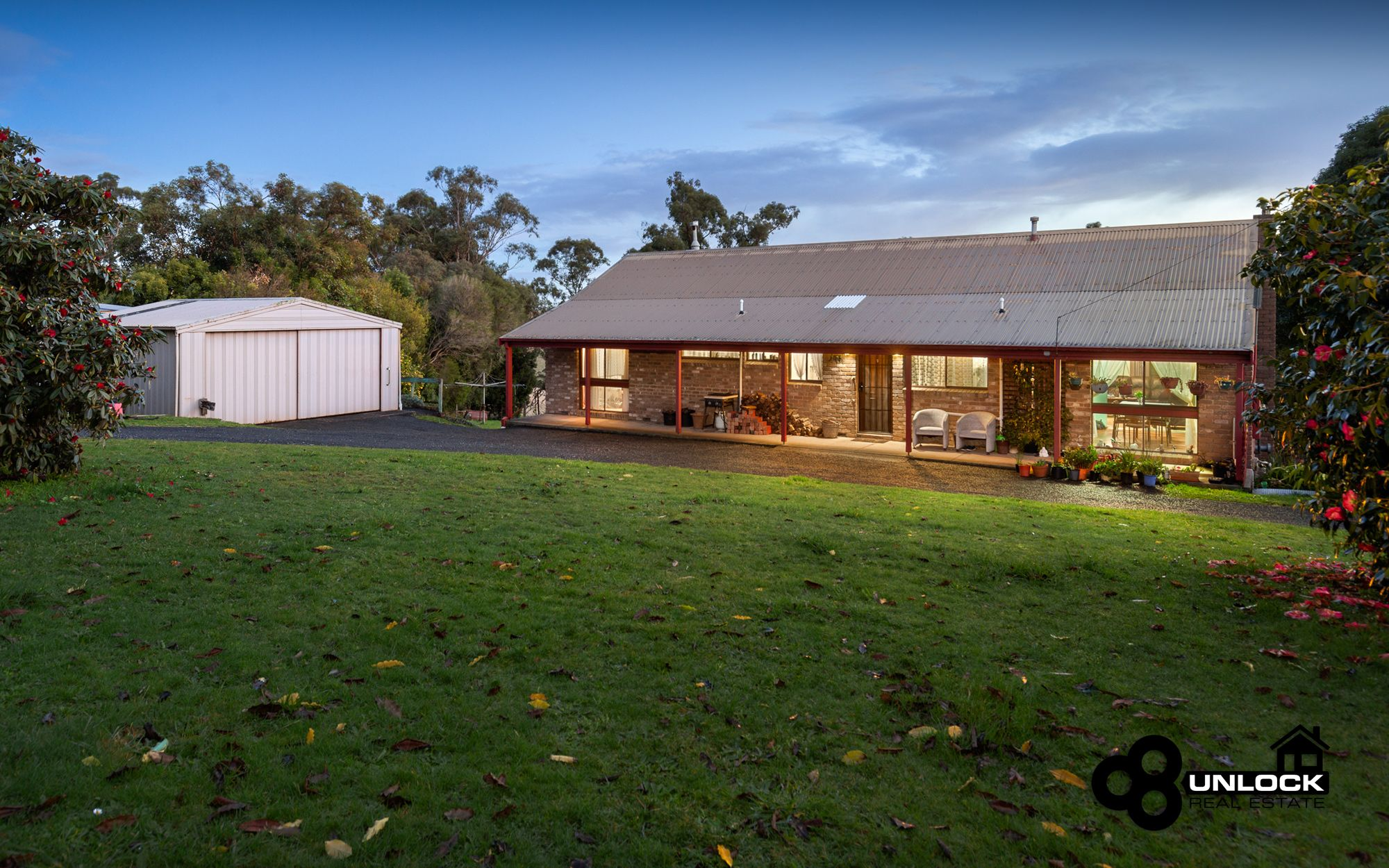 21 Town Road Gembrook