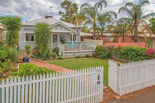 18A Ward Street Lamington