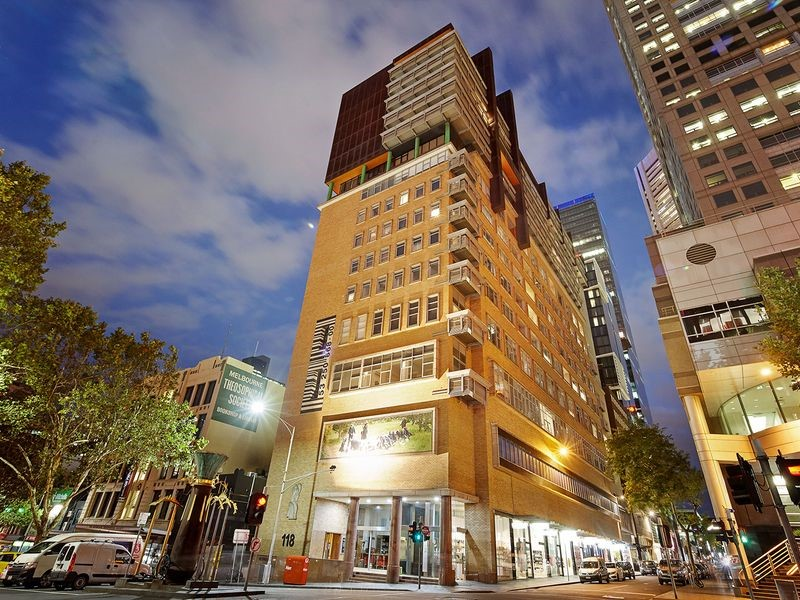 803/118 Russell Street MELBOURNE