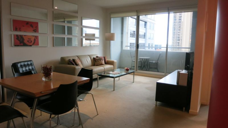702/118 Russell Street MELBOURNE