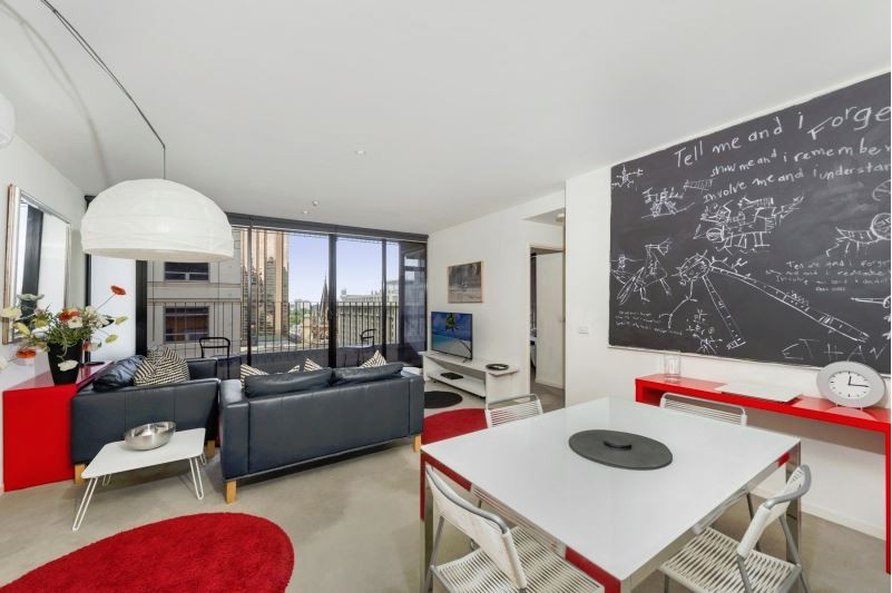 904/118 Russell Street MELBOURNE