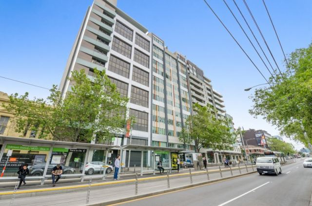 506/166 Wellington Parade