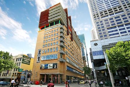 706/118 Russell Street MELBOURNE