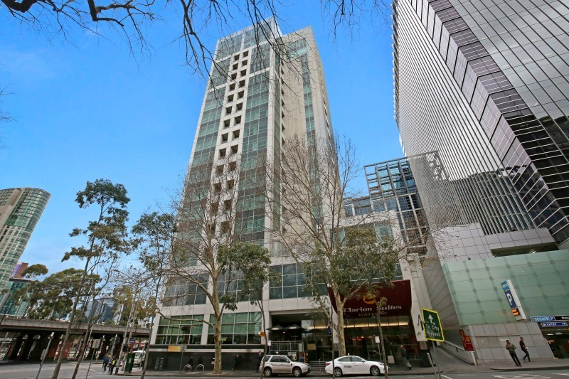 1352/1 William Street MELBOURNE