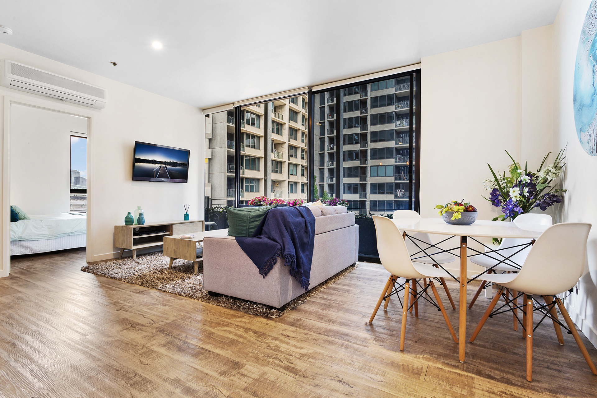 901/639 Little Bourke Street Melbourne